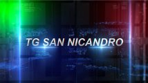 Prossimo evento: TG San Nicandro