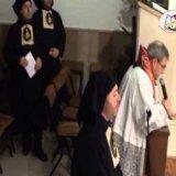 Visita a Gesù Sacramentato con la Congrega della Pietà o Morte